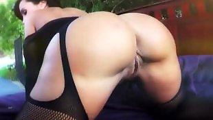Ass shake